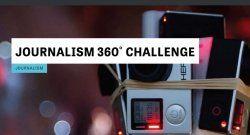 Fundación Knight-Google, becas de realidad virtual