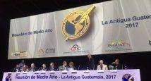 Foto SIP Guatemala