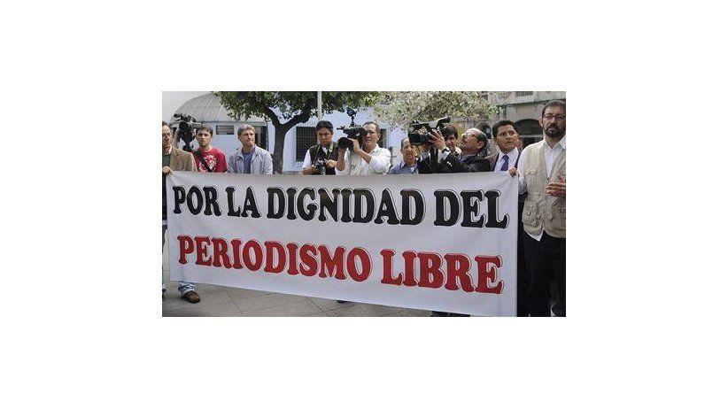 Ecuador: La SIP denuncia insólita persecución contra medios