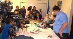 Impune 91% de los crímenes contra periodistas