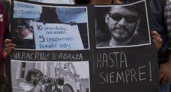 México debe quebrar el ciclo de impunidad en asesinatos de periodistas