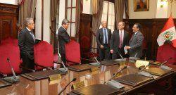 Logra la SIP compromisos a favor de la libertad de prensa en Perú