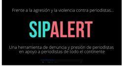 SIPAlert combatirá las agresiones en tiempo real