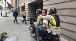 La SIP reclama por el arresto de periodista venezolano