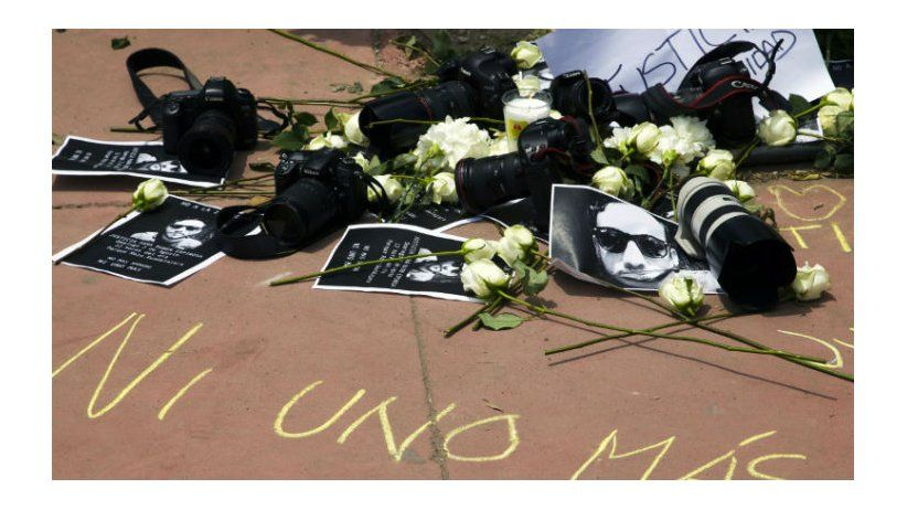 OEA: Sobre la violencia contra periodistas