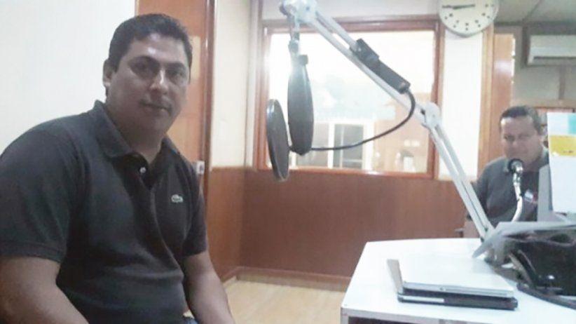México: Preocupación de la SIP por el secuestro de un periodista