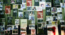 México: Prensa bajo fuego desde 1987