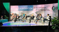 La evolución de los contenidos en la era digital