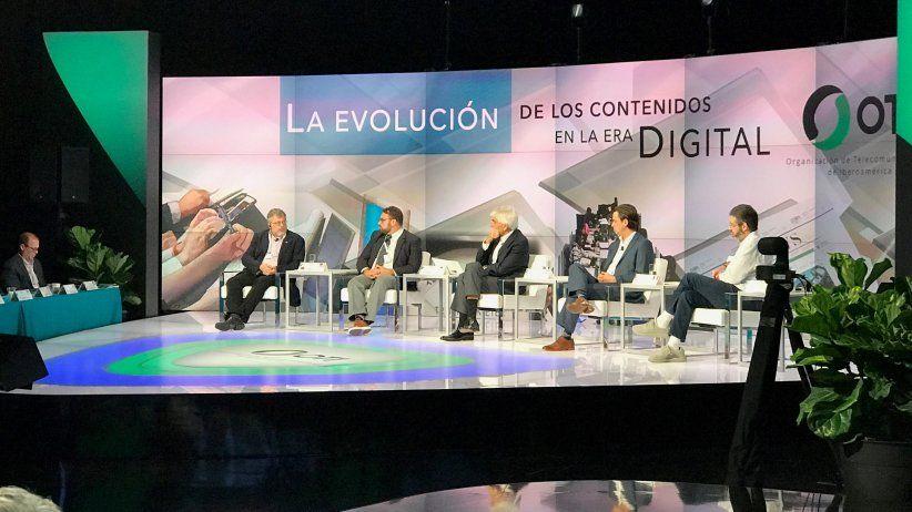 OTI: La evolución de los contenidos en la era digital