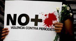 Reportando desde el infierno: asesinatos y desapariciones de periodistas en México