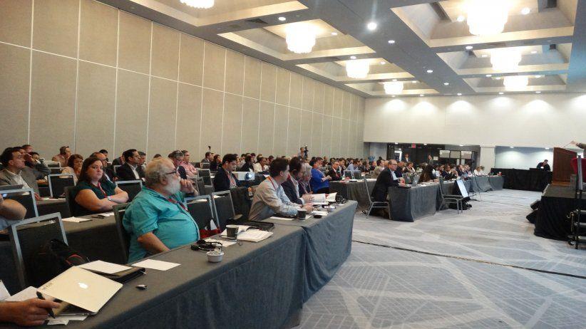 SipConnect 2017: Prensa digital del hemisferio se reúne en Miami