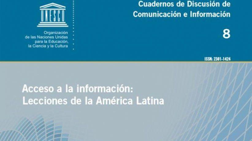 Leyes latinoamericanas de acceso a la información entre las mejores del mundo