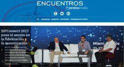 Taller final en SIPConnect va directo al corazón de la industria: las audiencias