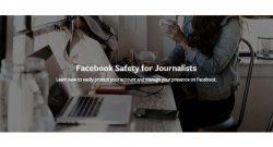 La SIP se suma a Proyecto de Periodismo de Facebook