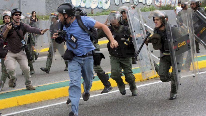 #Venezuela #DíadelPeriodista #27dejunio