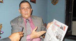 Cuba: En libertad condicional periodista del Granma