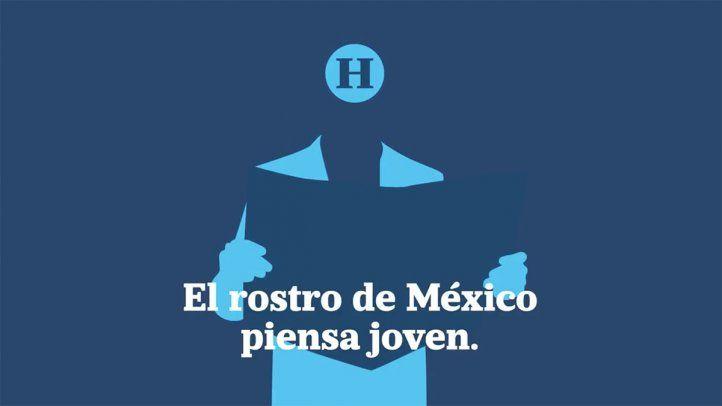 Renace el emblemático El Heraldo de México