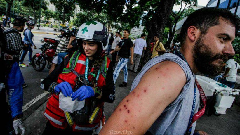 Venezuela: Cobertura sumisa por la Constituyente