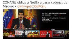 Noticias satíricas y el absurdo de la política venezolana