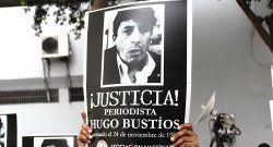 Ex ministro del Interior de Perú acusado por asesinato