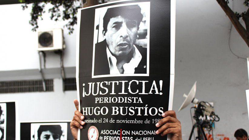 Perú: Ex ministro del Interior de Perú acusado por asesinato