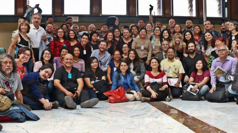 México: #AgendaDePeriodistas busca combatir impunidad y fortalecer al periodismo