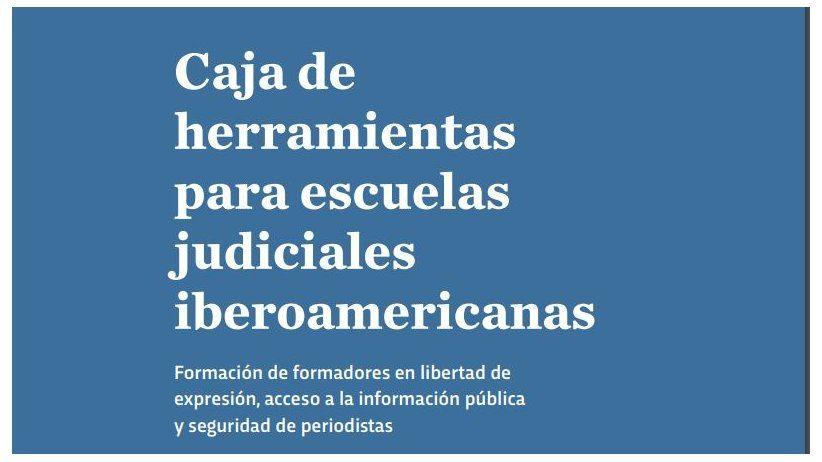 Unesco: Caja de Herramientas sobre libertad de expresión