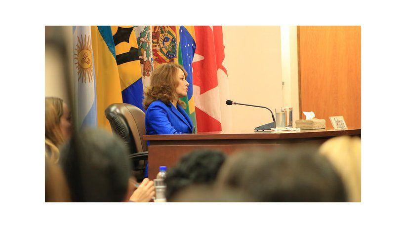 Carvajal: Corte Interamericana análizará caso para dictar sentencia