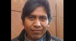 Detención domiciliaria de periodista en Bolivia