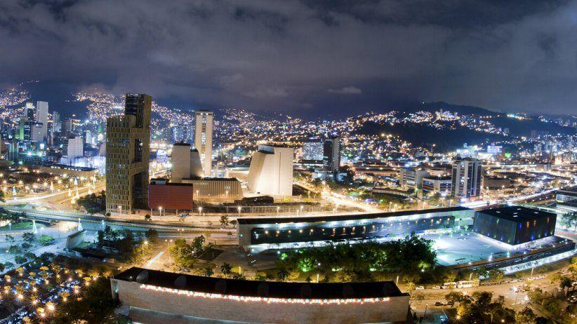 Reunión de Medio Año Medellín 2018