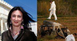 Asesinan a periodista maltesa que investigaba la corrupción