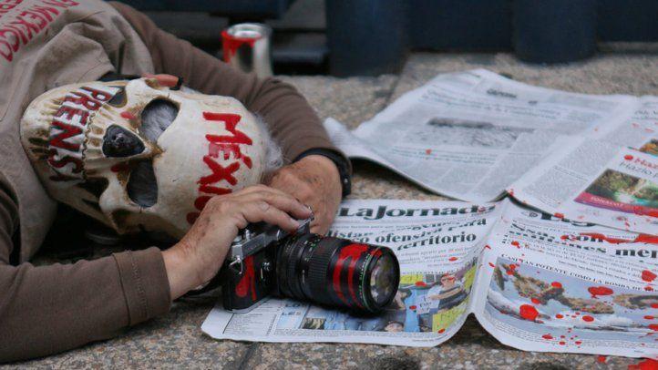 Premio Miroslava Breach honra periodistas asesinados