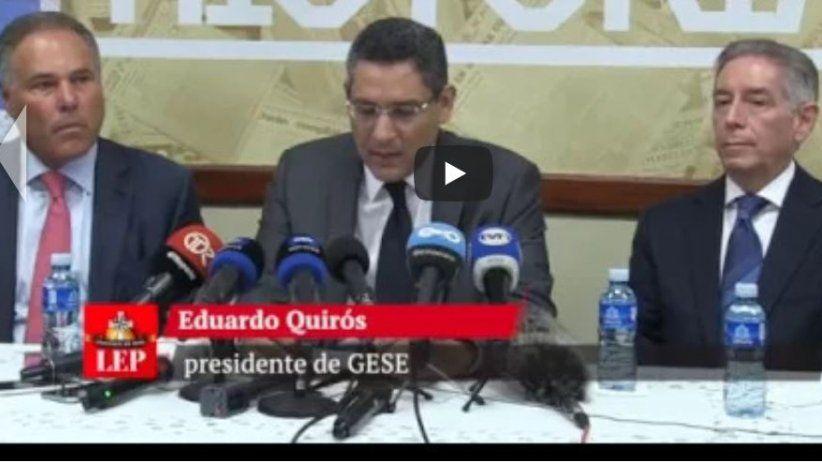Panamá: Diarios desbloqueados de la Lista Clinton