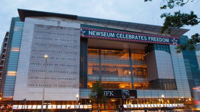 La SIP distingue al Newseum con el Gran Premio Chapultepec 2018