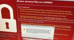 Sufre ciberataque el servidor de la SIP