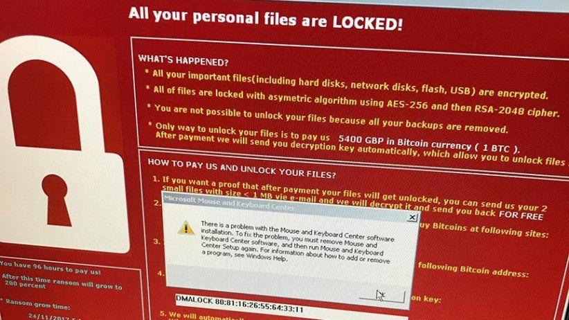 Hackean servidor de la SIP