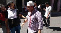 Repudian ataques contra periodistas en Argentina
