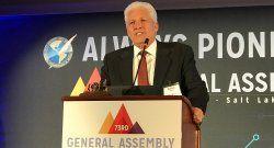Gustavo Mohme presenta las expectativas de la SIP para 2018