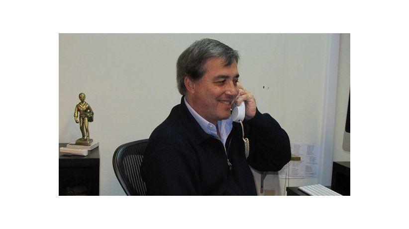 Claudio Paolillo fue una de las voces más potentes y lúcidas por la libertad de prensa en las Américas