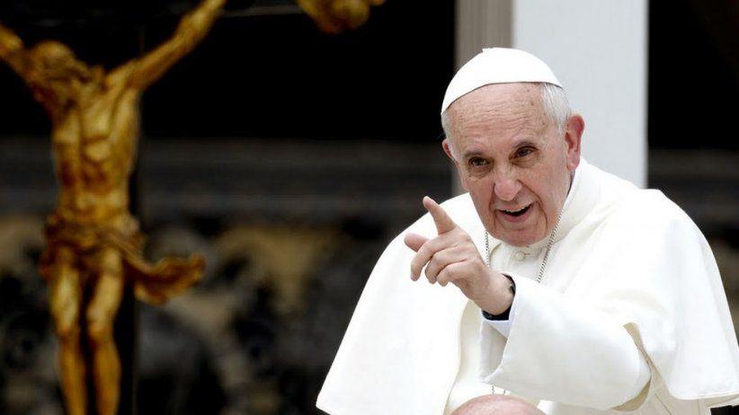 Papa Francisco: Fake News existen desde Adán y Eva