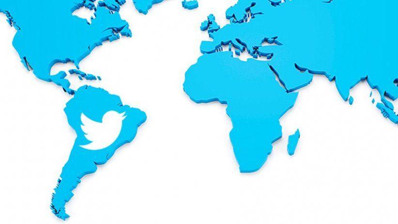 Medios impresos de Colombia y Brasil entre los más populares en Twitter