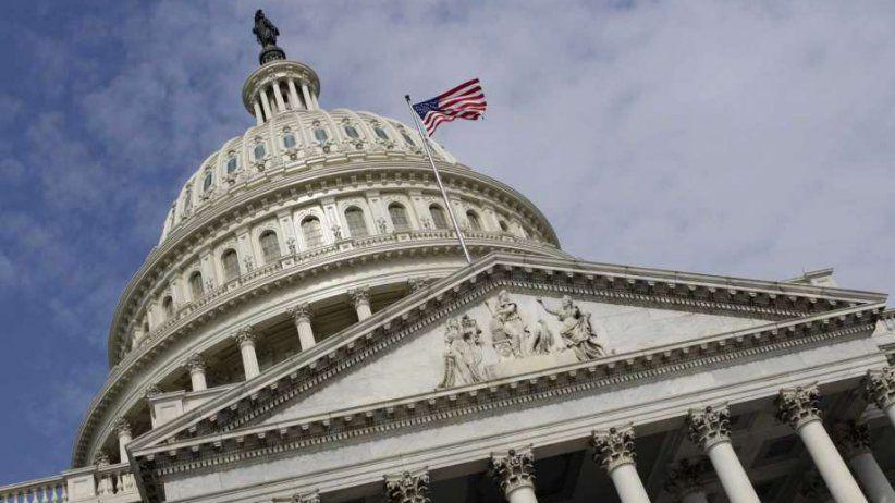Delegación de la SIP y RCFP en Washington