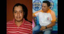 Diputado vinculado al asesinato de dos periodistas en Guatemala