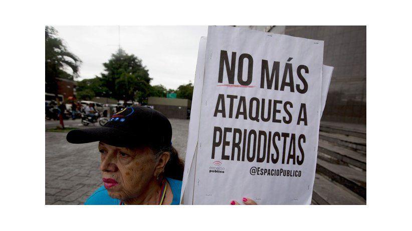Venezuela: Estamos inmersos en un juego perverso