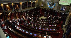 SIP preocupada por proyecto de ley sobre terrorismo