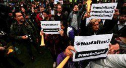 Carta de la SIP al presidente de Ecuador por los secuestrados