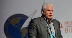 En Venezuela no existe un ejercicio libre del periodismo: Mohme