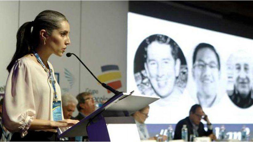 Mision de la SIP a Ecuador