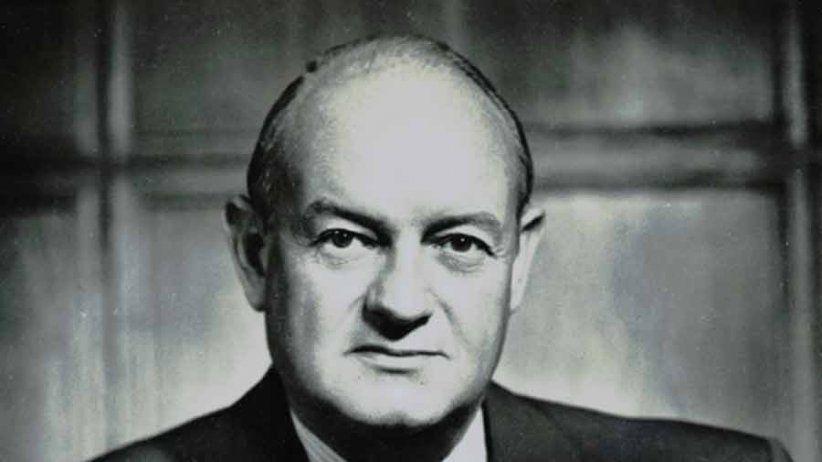 John S. Knight (1952-1953), The Miami Herald, Miami, Florida