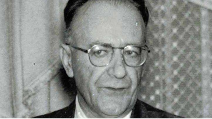 Miguel Lanz Duret  (1953-1954) El Universal, México